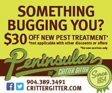 Peninsular Pest Promo Discount