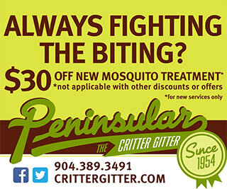Peninsular Pest Promo Discount