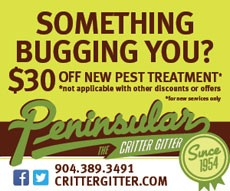 PEST 101 - Pest Coupon