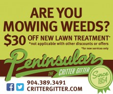 LAWN CARE - Lawn Coupon $30 OFF