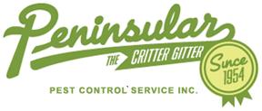 Peninsular Pest Control Services Logo
