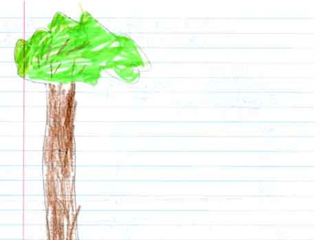 Sean - Age 5