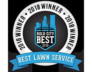 2018 BCB Winners Logo peninsular lawn