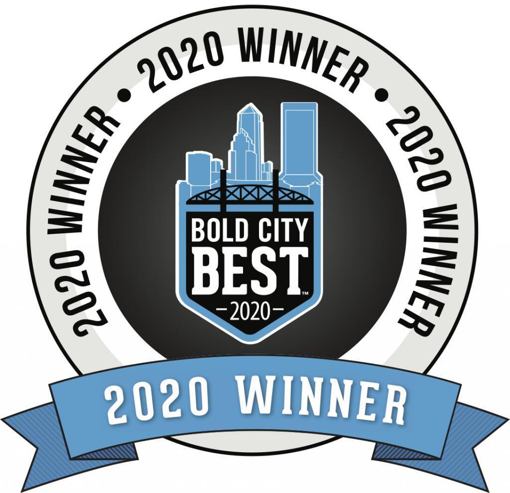 Bold City Best Award