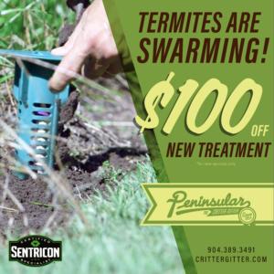 Sentricon-Termite-Cost