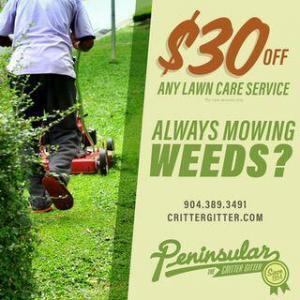 lawn fertilization companies
