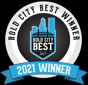 2021 Bold City Best Logo Winner Color